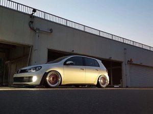 Golf6 GTI