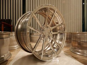 agio sport wheels Precisione LRY 20×10J
