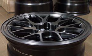 Neutrale Wheels