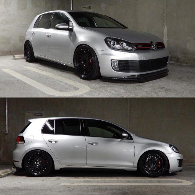 VW Golf Ghellip