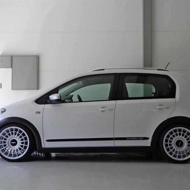 VW Cross uhellip