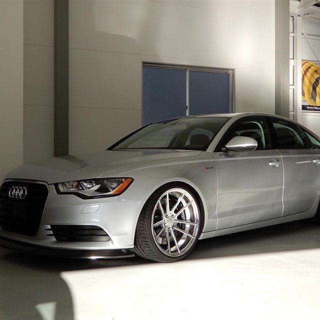 Audi A6 ahellip
