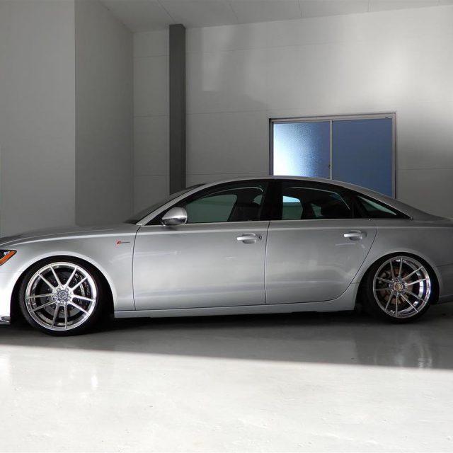 Audi A6 sihellip